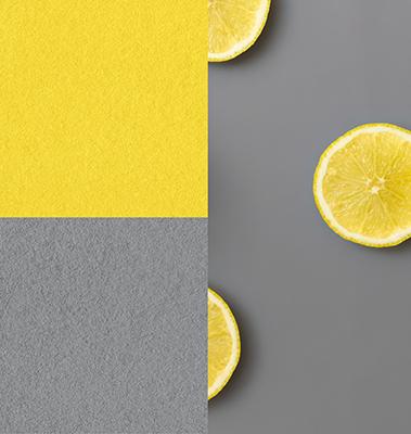 Interior style: Illuminating e Ultimate Grey le combo per il 2021.