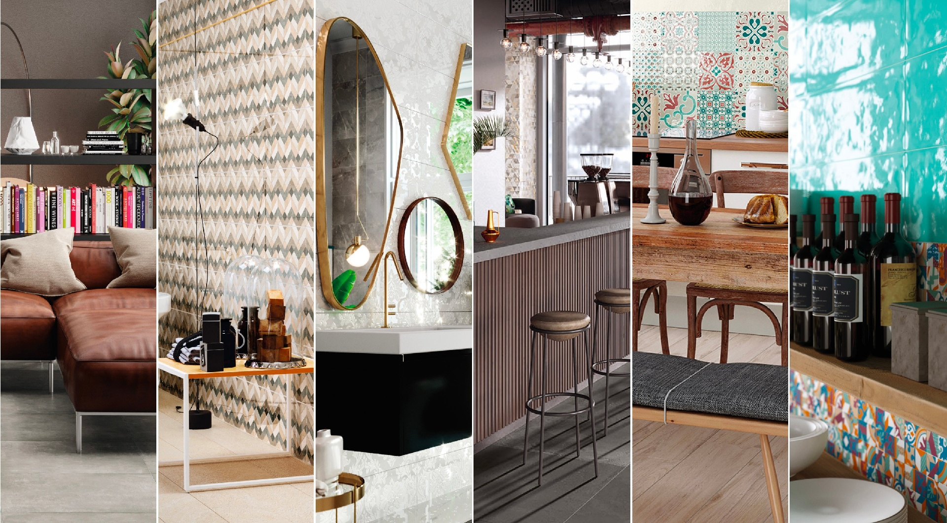 Which styleto choose foryour home: here 6 suggestions