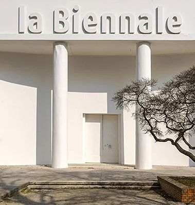 Appuntamenti: la Biennale di Venezia